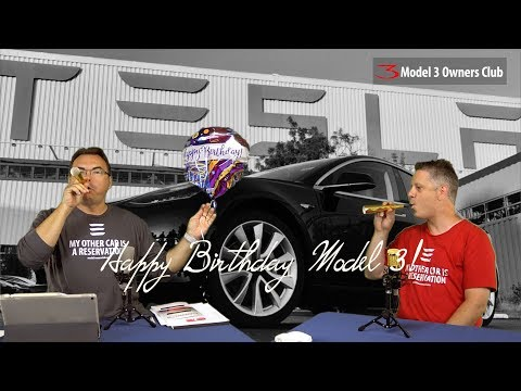 Model 3 Owners Club Show Episode 21 | Model 3 Owners Club