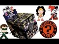 12 DC Comics Mystery Minis Justice League SURPRISE BOXES Vinyl Flash Batman Superman Wonder Woman