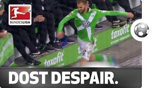 Video Gol Pertandingan Wolfsburg vs Paderborn