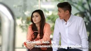 Cinta Qaseh Lirik - Nubhan ft Mila