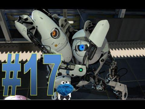 Portal 2 - ¿Esto es el FINAL? - Cooperativo con Tonacho - Ep. 17 - ¿FINAL?