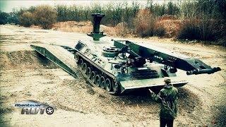 Die verrücktesten Panzer & Militärfahrzeuge | Keiler, Biber & Co. | Abenteuer Auto Classics