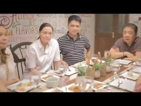 Maine And Alden Special Features And Behind The Scene (HD) Part1