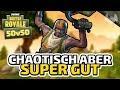 Chaotisch aber super gut! - ♠ Fortnite Battle Royale 50vs50 ♠ - Deutsch German - Dhalucard