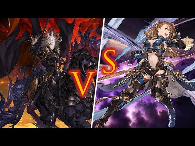 [Granblue Fantasy] Beatrix ?????? Rebalance Showcase (Lv 100 Odin ????? Solo)