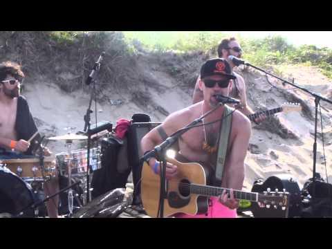 Jamie's Junk  at Ballard's Resort, Block Island