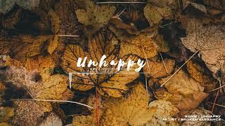 Unhappy by Broken Elegance - Cinematic - Ambient - No Copyright Music