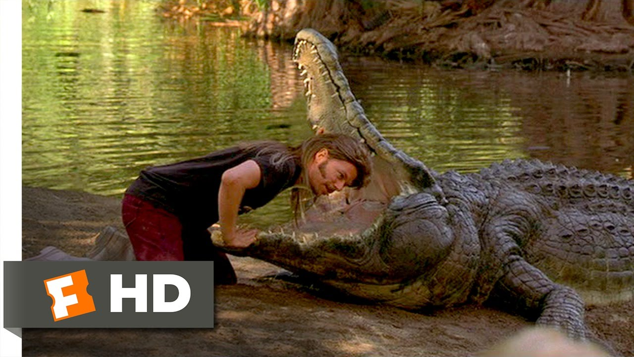 the gator show joe dirt 88 movie clip 2001 hd youtube