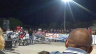 giro della morte campione italiano motocross