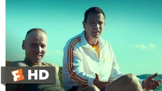 T2 trainspotting (2017) - be addicted scene (2/10) | movieclips