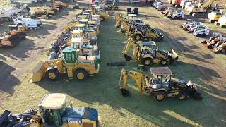 Video still for Jeff Martin Auctioneers, Inc. - 2020 Florida Auction