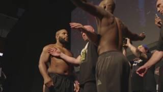 UFC 214 Cormier vs Jones 2 'The Wait Is Over' Promo