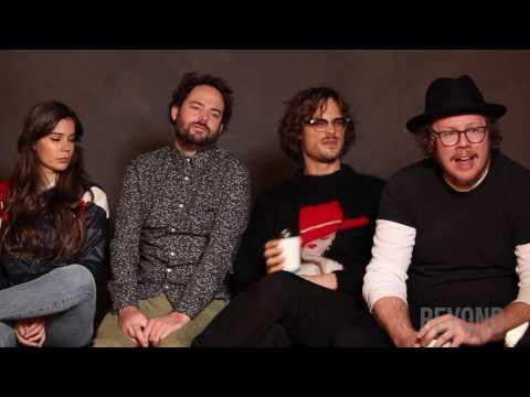 "Drake Doremus and cast talk ""Newness"" at Sundance 2017"
