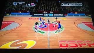 DECA sports gameplay # 1
