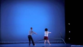 Hammock by Dance Exchange