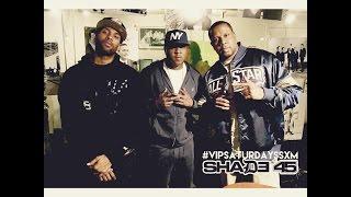 JADA KISS talks #T5DOA, Notorious B.I.G., Jay Z, Vince Staples vs N.O.R.E. and more on VIP SATURDAYS