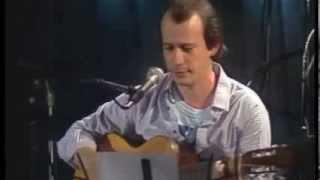 Silvio Rodríguez Te doy una Canción