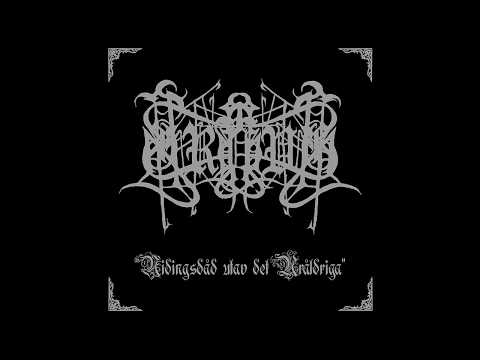 Greve - I Svarta Solens Magi (New Track)