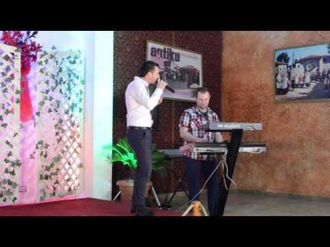 Pjerini Gjondrekaj - Kur isha i vogel - Live - Tv Kopliku