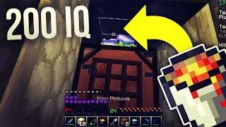 200 IQ PLAYS! PODWÓJNE OBBY?! - FUNNY MOMENTS! #5