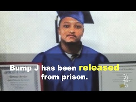 Chicago Legend Bump J Released From Prison