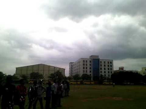 Velammal engineering college DXM 2K16
