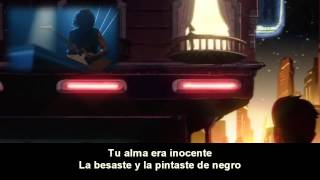 The Killers - Miss Atomic Bomb (Subtitulado Español)