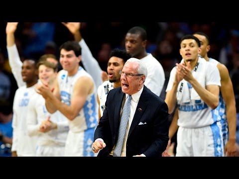 North Carolina Road to the 2016 Final Four: Extended Highlights