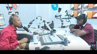 #LIVE: KURASA ZA MAGAZETI NA CHUMVI (WASAFI FM) - DECEMBER 13. 2019
