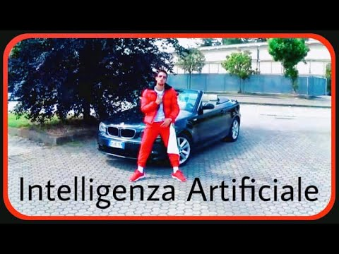 Intelligenza Artificiale - DJV - Made in Italy