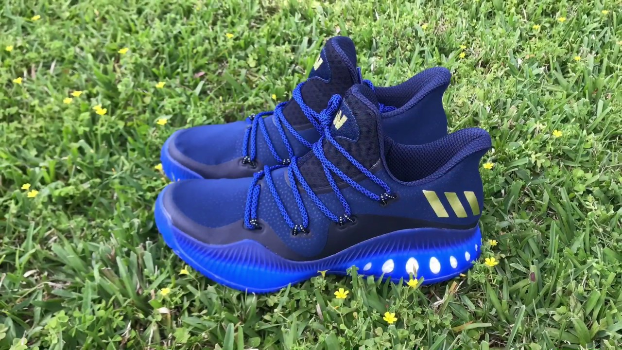 best website f2e1e a635d CRAZY EXPLOSIVE LOW ANDREW WIGGINS PE DETAILED LOOK AND ON FOOT