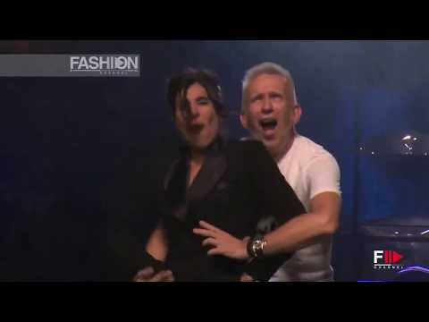 JEAN PAUL GAULTIER Full Show Spring Summer 2014 Paris by Fashion Channel