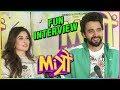Kritika Kamra And Jackky Bhagnani FUN INTERVIEW | Mitron Movie | TellyMasala