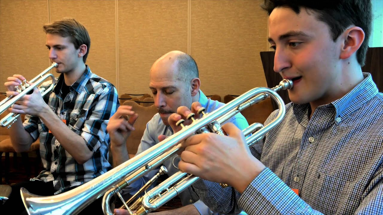 Meet the 2016 Jazz Band of America