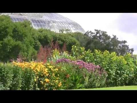 National Botanic Gardens Glasnevin Dublin