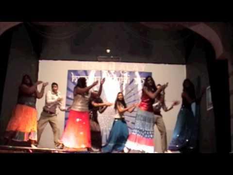 Malaga Diwali Dabangg 2011 HIGHLIGHTS