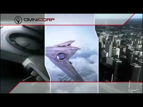 OmniCorp Weapons Sales Video - RoboCop (2013) Viral