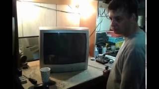 Curso Básico de Conserto de TV