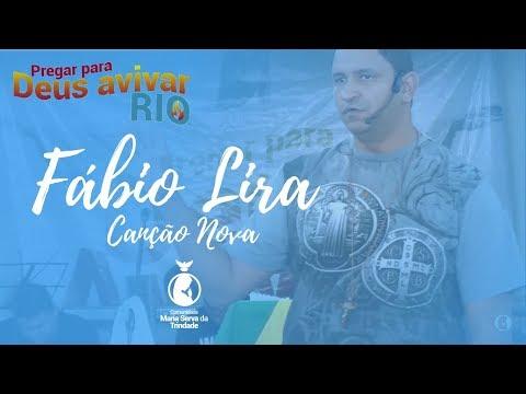 FÁBIO LIRA // Tema: PERMANEÇA NO RIO DE JANEIRO ATÉ QUE SE CUMPRA A PROMESSA