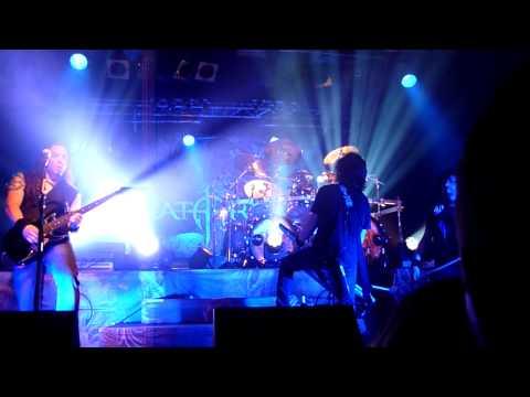 Sonata Arctica - Fullmoon live in Berlin 2012