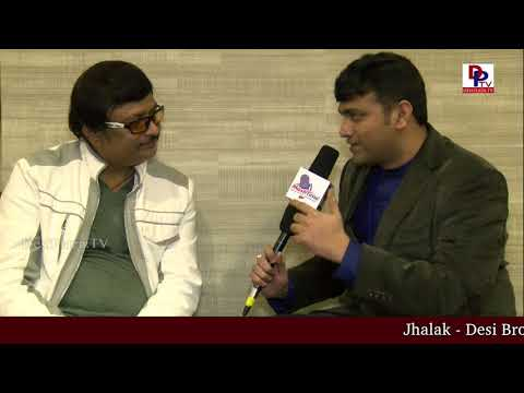 """""""Nagababu and PawanKalyan recommended us for this movie"""" - MusicDirector Koti Full Interview on DPTV"""