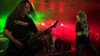 Asphyx - Der Landser Live @ Jönköping Metal Fest 2020