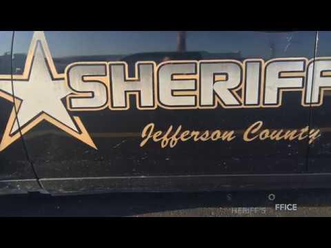 Jefferson County Sheriff's Office Lip Sync (Mt. Vernon, IL)