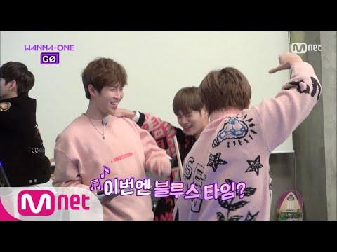 Wanna One Go [2화] 네버의 재해석 + NEXT WEEK 171110 EP.6