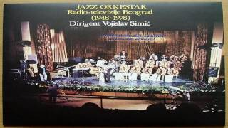 Jazz Orkestar Radio Televizije Beograd - Atlantis
