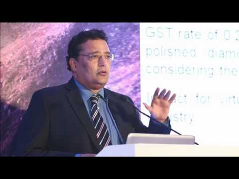 01.Presentation on GST  for Retail Jewellers | Dr. Suresh Surana | GST for Jewellery | Part-01/02