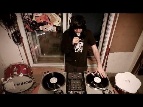 Daptone Presents: The Poets of Rhythm feat. EDAN
