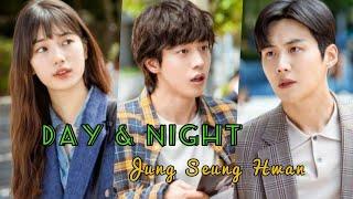 Download Jung Seung Hwan (정승환) ~ Day & Night Ost Start-up | Lirik dan terjemahannya | 🥺🥺
