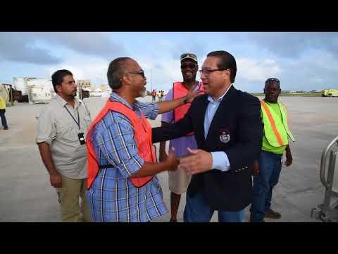 Hurricane Irma Anguilla relief