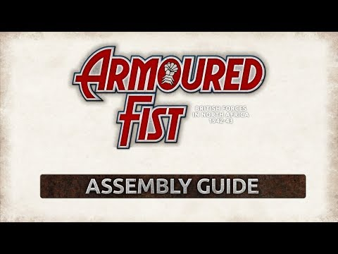 Churchill Assembly Guide
